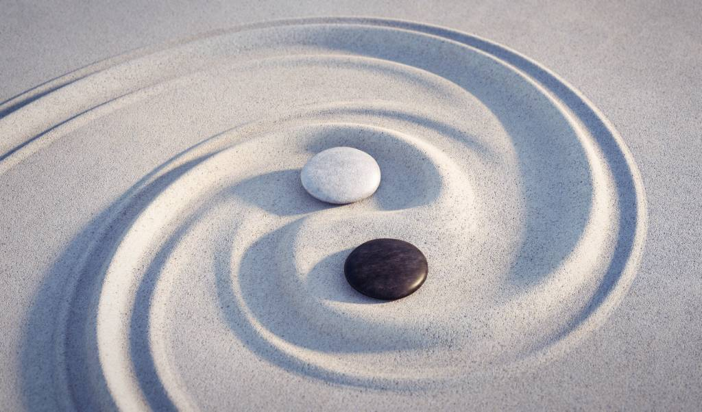 ambiance zen