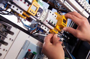fils electriques